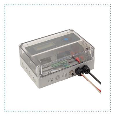 Wechselrichter 6kw